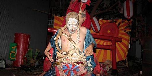 インド相撲