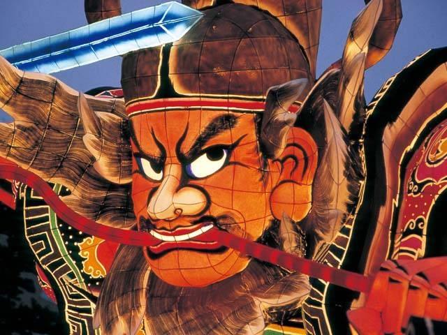 【2020年開催中止】青森ねぶた祭