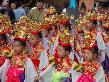 【2020年開催中止】宮崎神宮大祭(御神幸行列)