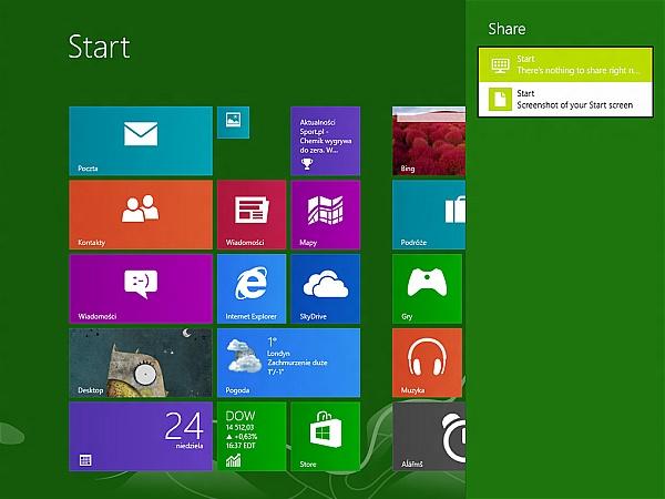 Bản Build Windows Blue đã xuất hiện, cho phép tải về 9