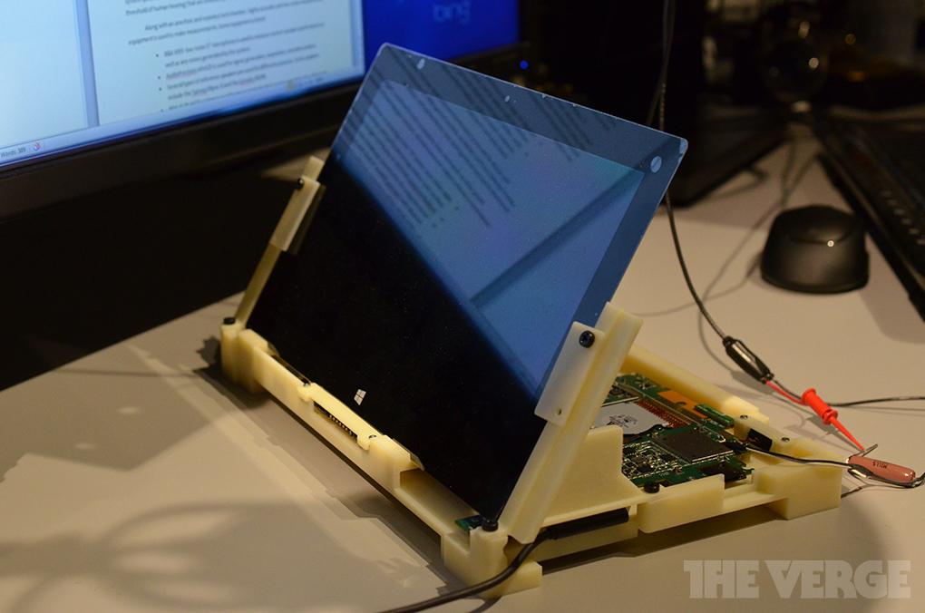Microsoft Surface - Từ ý tưởng tới thực tế 15