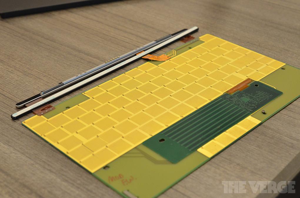 Microsoft Surface - Từ ý tưởng tới thực tế 11