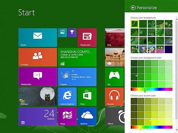Bản Build Windows Blue đã xuất hiện, cho phép tải về 5