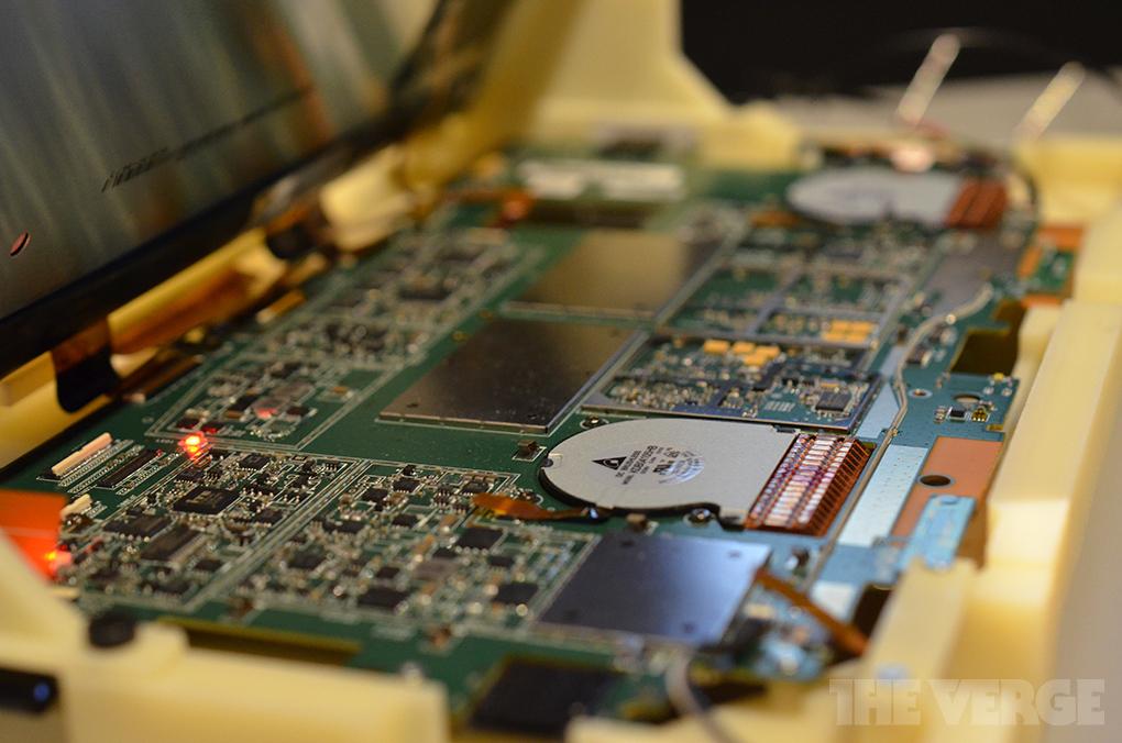 Microsoft Surface - Từ ý tưởng tới thực tế 16