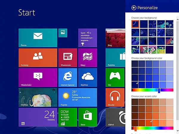 Bản Build Windows Blue đã xuất hiện, cho phép tải về 1