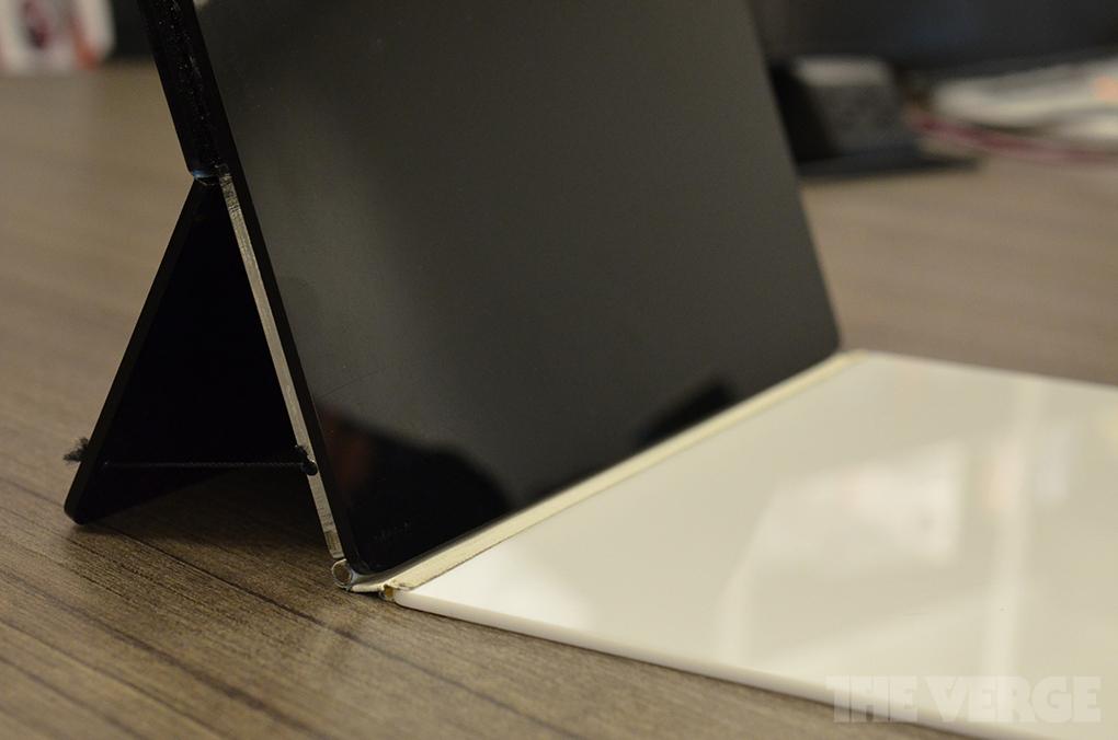 Microsoft Surface - Từ ý tưởng tới thực tế 5