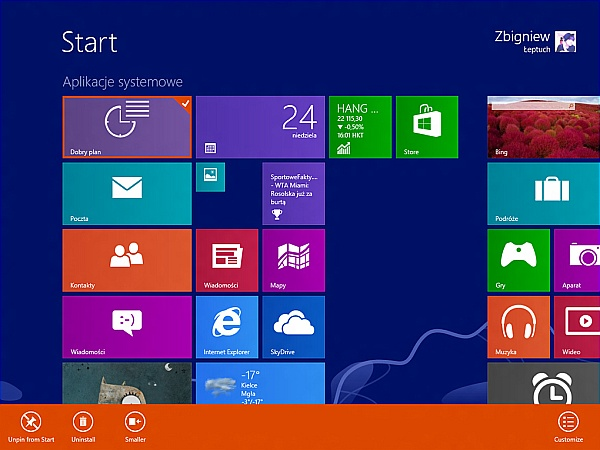 Bản Build Windows Blue đã xuất hiện, cho phép tải về 2