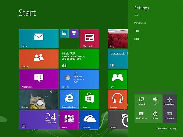 Bản Build Windows Blue đã xuất hiện, cho phép tải về 6