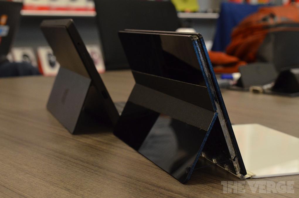 Microsoft Surface - Từ ý tưởng tới thực tế 6