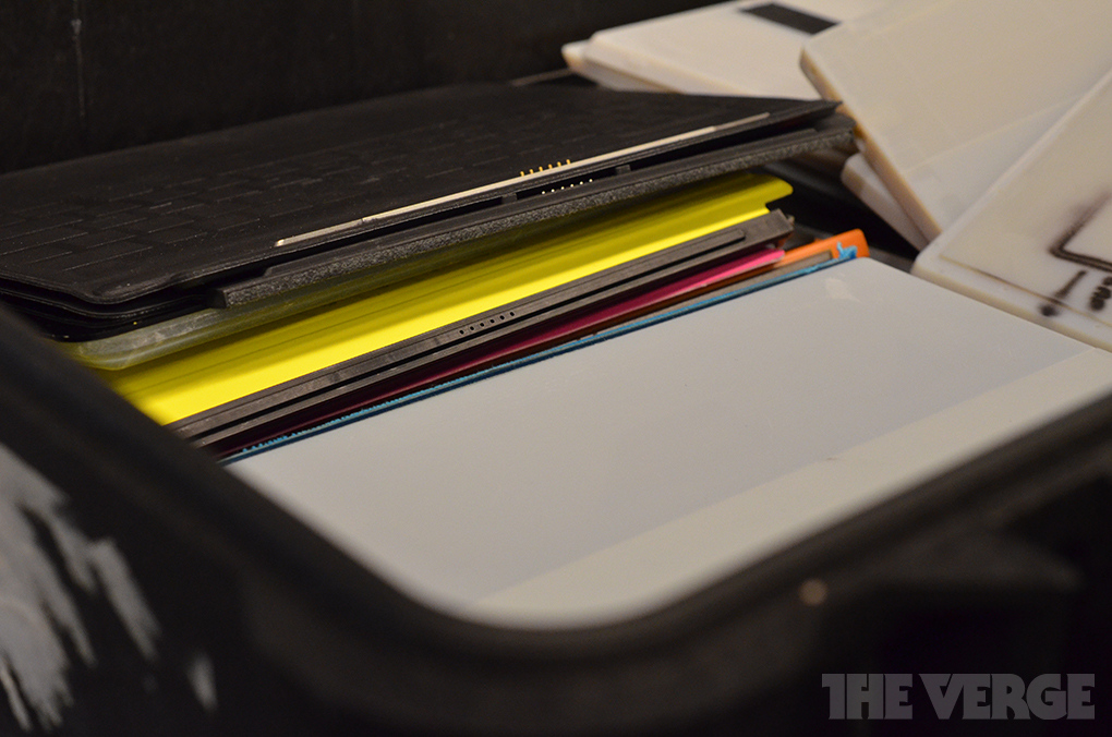 Microsoft Surface - Từ ý tưởng tới thực tế 14