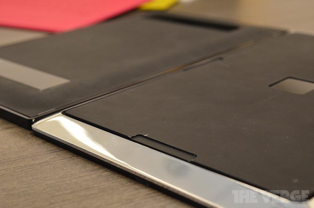 Microsoft Surface - Từ ý tưởng tới thực tế 12