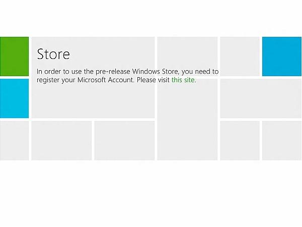 Bản Build Windows Blue đã xuất hiện, cho phép tải về 13