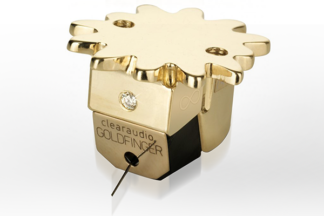 Clearaudio Goldfinger Cartridge