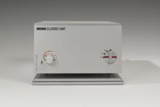 Nagra classic amplifier