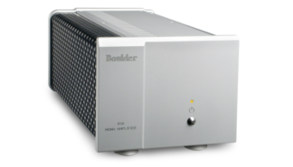 850 Mono Power Amplifier