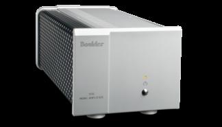 850 Mono Power Amplifier