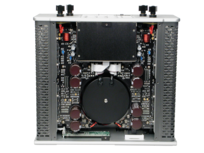 865 integrated Amplifier 3 boulder