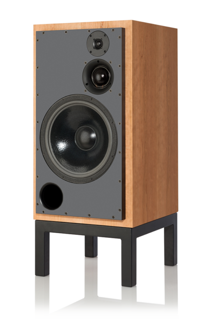 ATC SCM150 Classic loudspeaker with stand