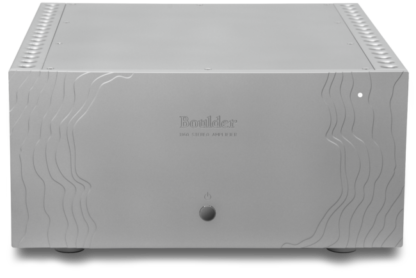 Boulder 1160 stereo power amplifier