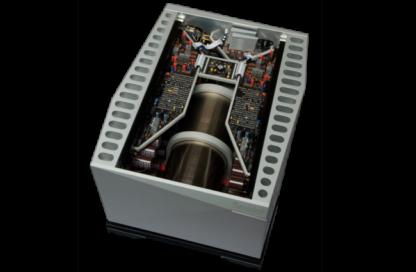Boulder 3050 Power Amplifier 2