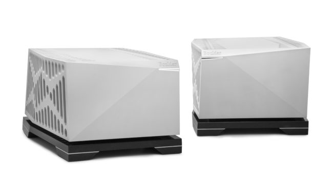 Boulder 3050 Power Amplifier 5