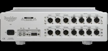 Boulder 810 Stereo Amplifier Balanced 3