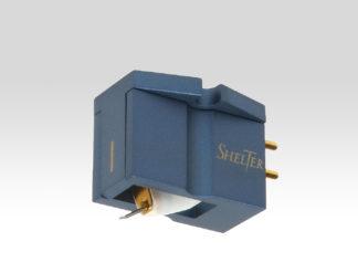 Shelter 301II cartridge