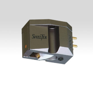 Shelter 7000 MC phono cartridge