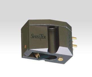 Shelter 9000 MC phono cartridge