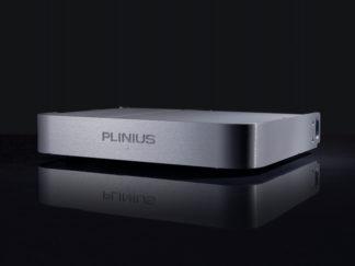 Plinius Koru phono front