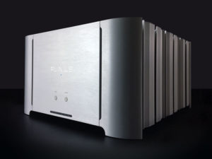 Plinius a300 power amplifier