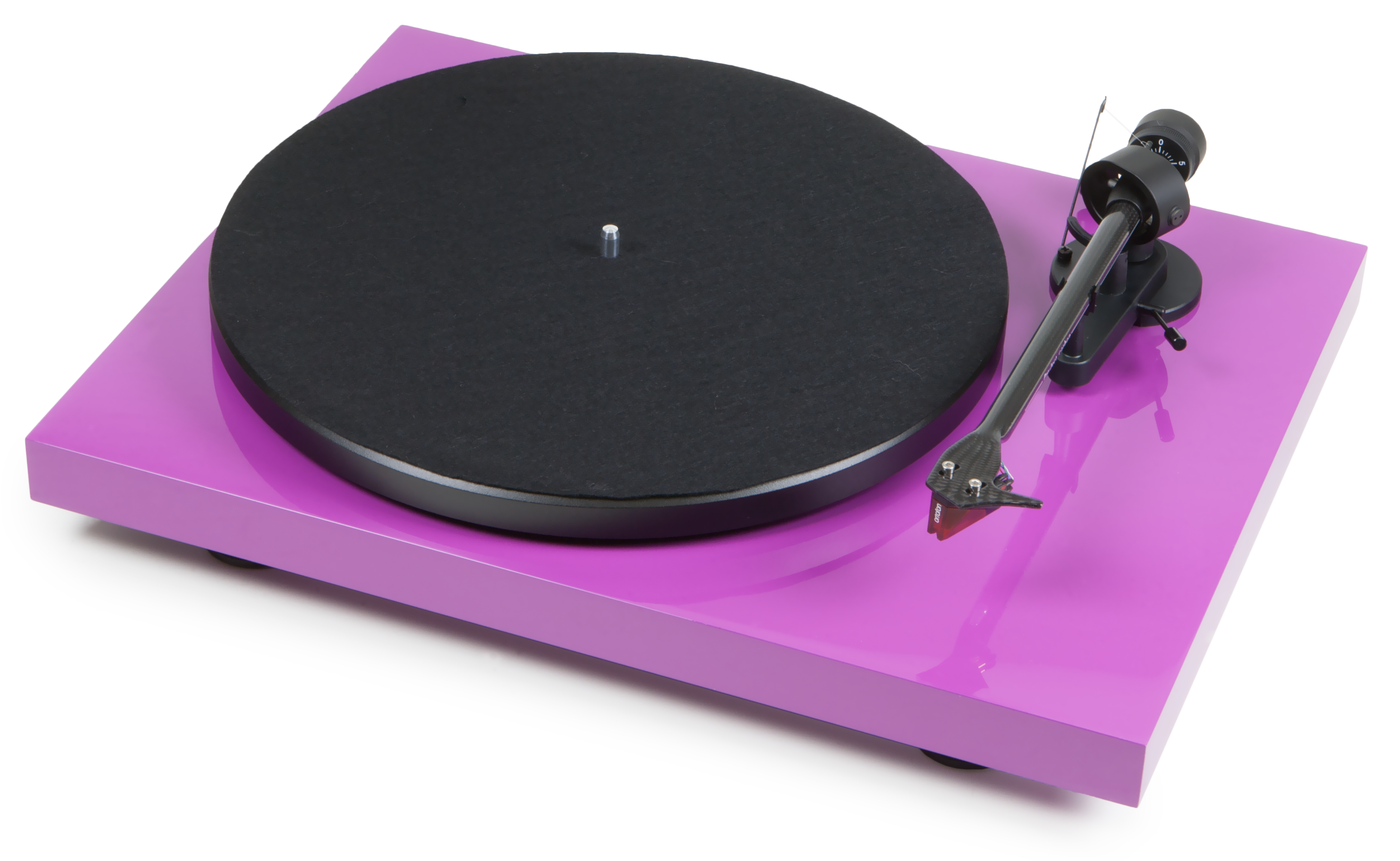 Pro-Ject - Debut Carbon DC Turntable » Audio Lounge