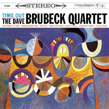 Time Out The Dave Brubeck Quartet