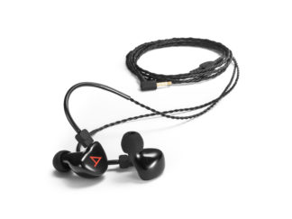 astell and kern michelle in ear headphones