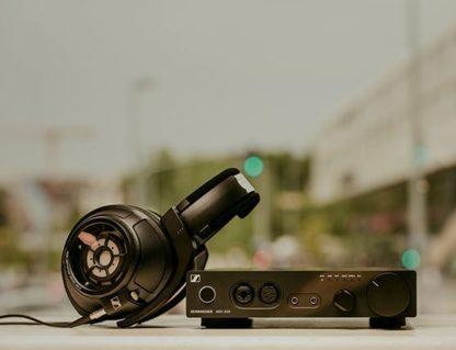 Sennheiser HD 820 with HDV 820 Amplifier