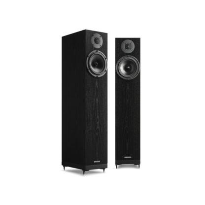 Spendor A7 Loudspeaker Black-Ash