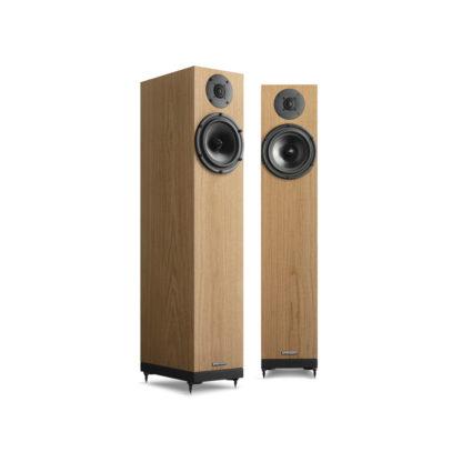 Spendor A7 Loudspeaker Natural-Oak