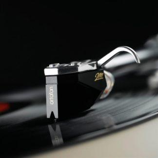 2M-Black Ortofon