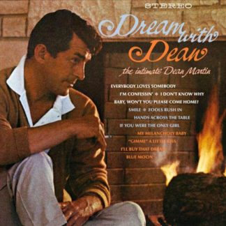 Dean martin - dream with dean