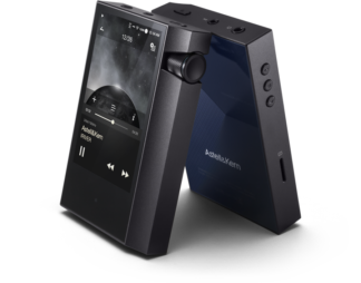 astell and kern AK70 MK2 Portable player