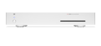 Weiss MAN301 Media Server front