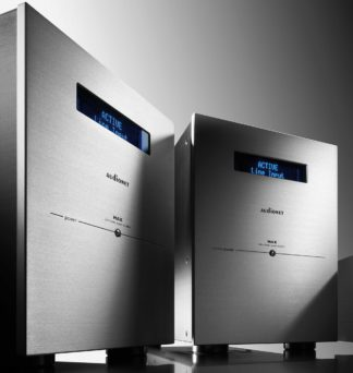 Audionet Max Power amplifier monoblock pair