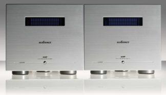 Audionet amp monoblock pair