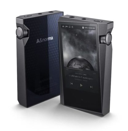 Astell and kern A&Norma SR15 double