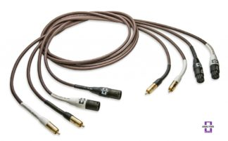 Analysis plus chocolate cables