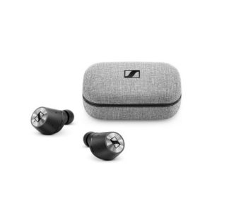 Sennheiser Momentum true wireless case 3