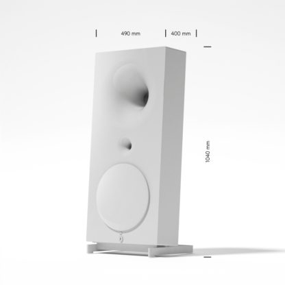 Avantgarde ZERO 1 XD measurements