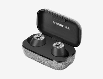 Sennheiser Momentum true wireless case