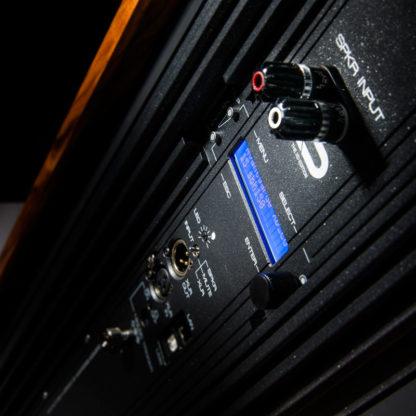 Avantgarde DUO Mezzo subwoofer Amplifier