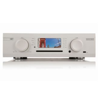 Musical Fidelity M6 Encore Silver